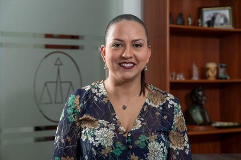Diana Marcela González Suárez