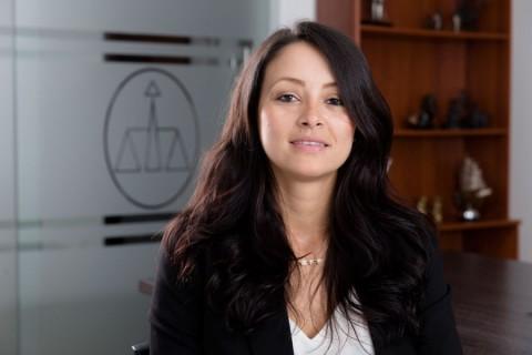 Andrea Castrillón Zuluaga