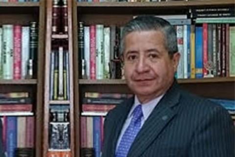 Juan De Dios Peña Beltran